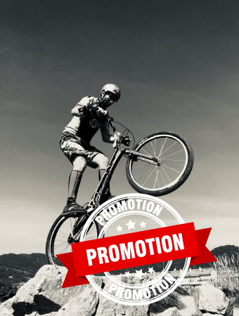 Promotions & Occasions