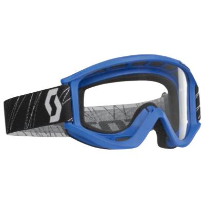 Scott - Lunette buzz MX