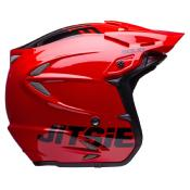 Jitsie casque Trial HT2 Solid